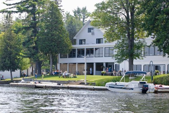 Bayview Wildwood Resort Severn Bridge Ontario Resort Reviews Resortsandlodges Com