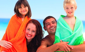 Family Fun with Affordable Vacation Rentals