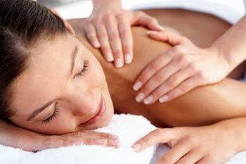 Spa services at Sea Ranch Lodge Vacation Rentals.