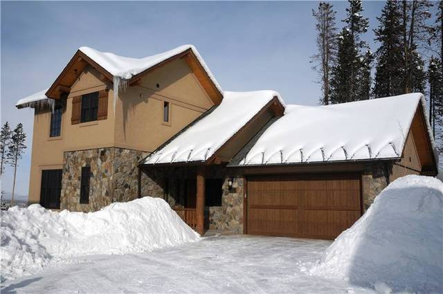 Winter Park Vacation Rentals House Porcupine Ridge