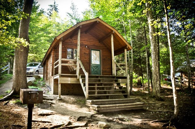 Old forge camping resort old forge ny resort reviews for Cabins new york state