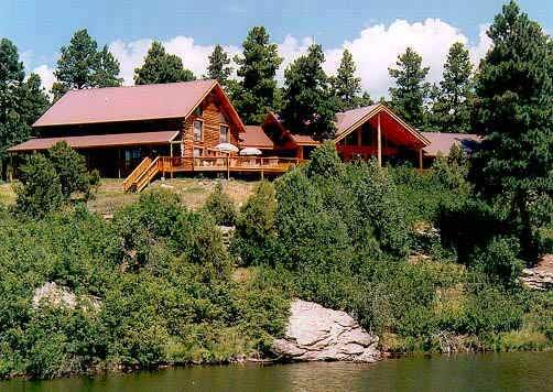 Lost Canyon Lake Lodge Mancos Co Resort Reviews