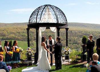 top poconos wedding venues