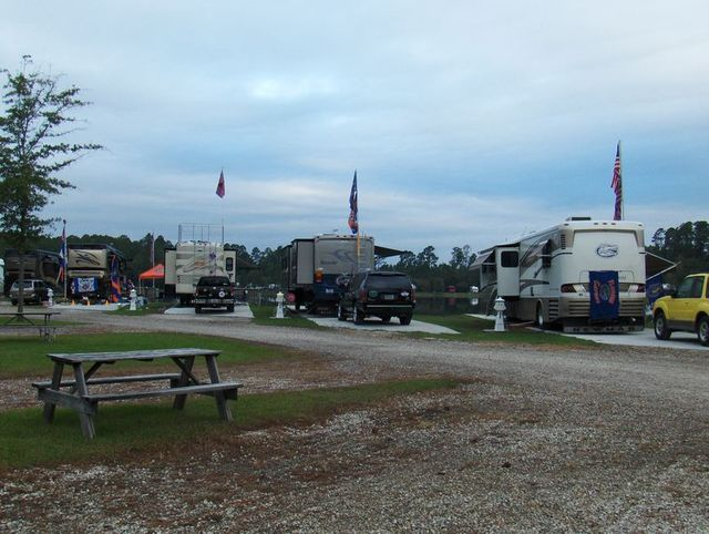 Flamingo Lake Rv Resort Jacksonville Fl Resort Reviews Resortsandlodges Com