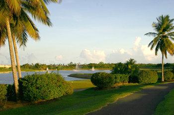 Golf Course at Club Cala de Palmas
