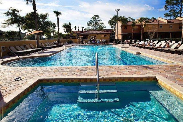 Fantasy World Resort Kissimmee Fl Resort Reviews