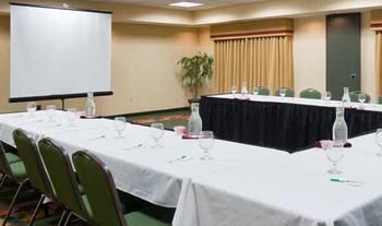 Conference Room at Holiday Inn Minneapolis
