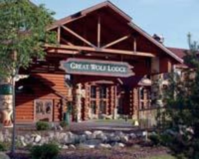 Great Wolf Lodge Sandusky Sandusky Oh Resort