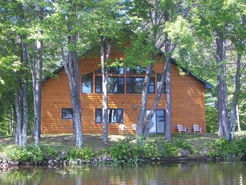Rhinelander wi fishing resorts for Wisconsin fishing lodges