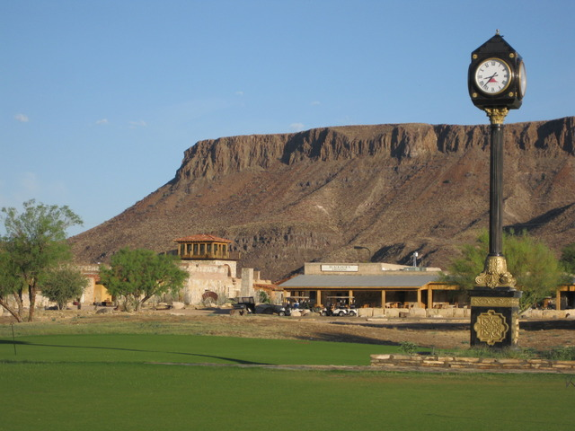 Lajitas golf resort lajitas tx resort reviews for Texas spas and resorts