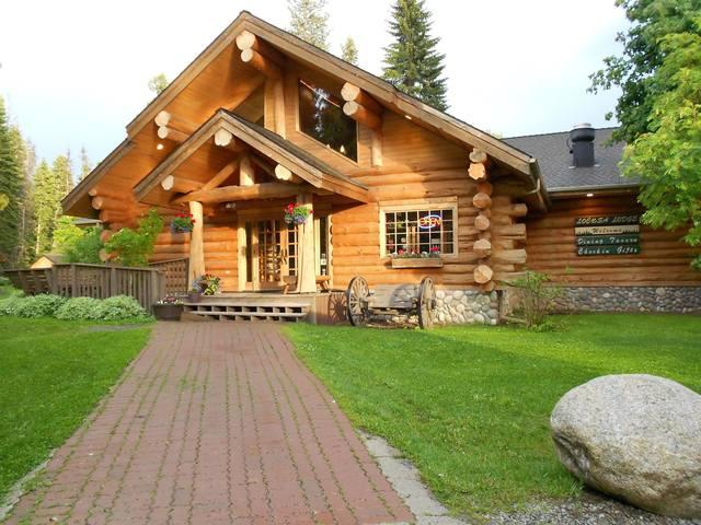 Lochsa Lodge Powell Mt Resort Reviews