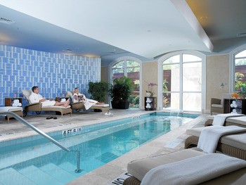 The Spa at The Houstonian Hotel, Club & Spa