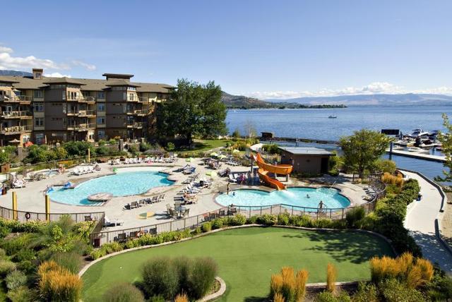 The Cove Lakeside Resort West Kelowna British Columbia Resort Reviews Resortsandlodges Com