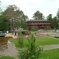Villa View of Chippewa Retreat Resort