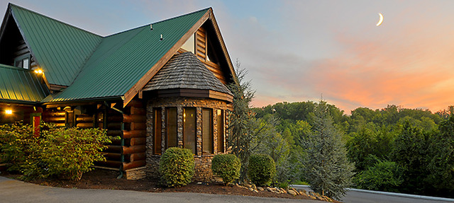 Top smoky mountain cabin rentals for Gatlinburg dollywood cabins