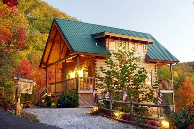 Jackson mountain homes gatlinburg tn resort reviews for East tennessee home builders