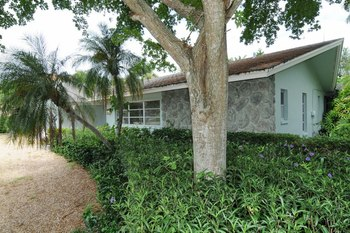 Rental Exterior at Naples Florida Vacation Homes