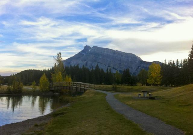 Banff Rocky Mountain Resort Banff Alberta Resort