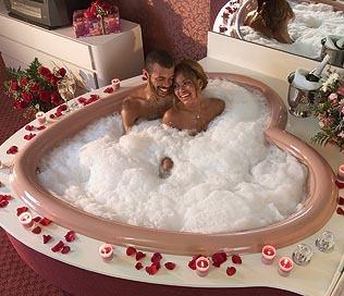 Top 10 Pocono S Romantic Hotels Resortsandlodges Com