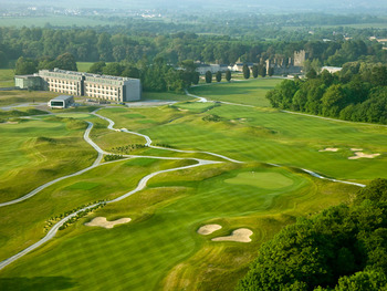 Golf Course at Castlemartyr