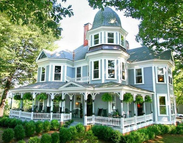 Biltmore village inn asheville nc resort reviews for Biltmore cabins asheville nc