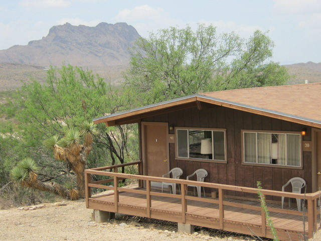 Terlingua Ranch Lodge Terlingua Tx Resort Reviews