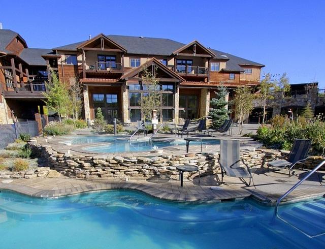 Grand timber lodge breckenridge co resort reviews for Cabins breckenridge colorado