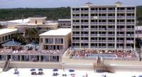 flamingo motel and tower panama city beach fl resort. Black Bedroom Furniture Sets. Home Design Ideas