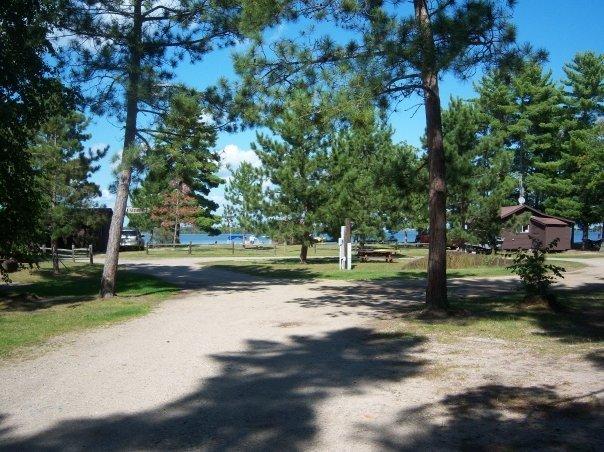 Norway Beach Resort Cass Lake Mn Resort Reviews