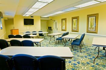 Meeting room at Caribbean Resort & Villas.
