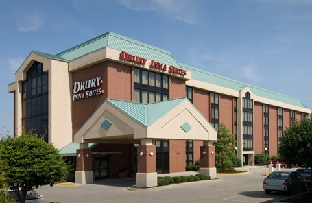 drury inn and suites greensboro greensboro nc resort reviews. Black Bedroom Furniture Sets. Home Design Ideas