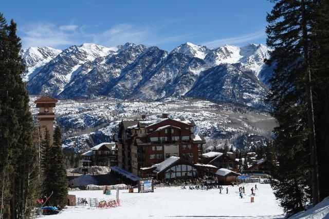 Mountain View at Durango Mountain Resort