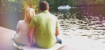 Romantic views at Chula Vista Resort.