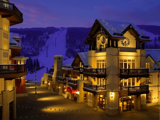 Skyrun vacation rentals vail colorado vail co for Cabins for rent near vail colorado