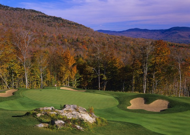 Stowe Mountain Lodge Stowe Vt Resort Reviews