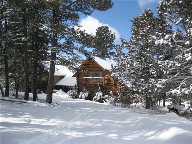 Aspen ridge resort bly or resort reviews for Aspen ridge