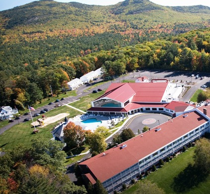 Red Jacket Mountain View Resort (North Conway, NH ...
