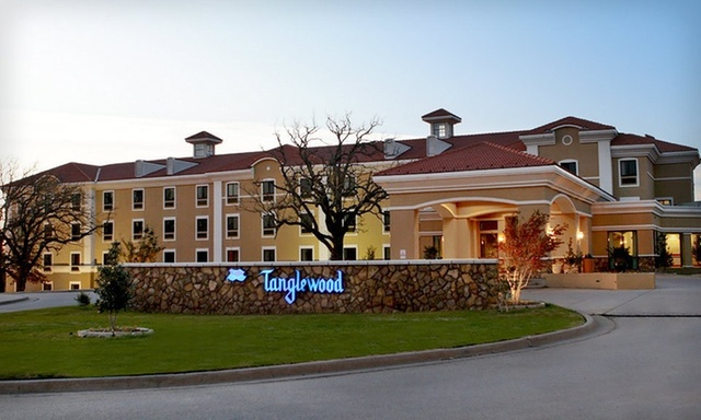 Tanglewood Resort And Conference Center Pottsboro Tx