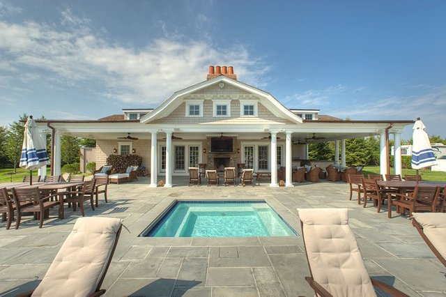 The rose hill estate water mill ny resort reviews for Pool show rosehill
