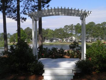 Weddings at Brunswick Plantation Resort
