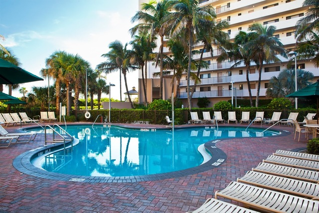 Vistana Resort Jensen Beach