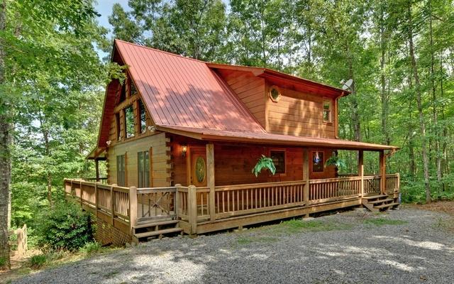 Mountain Top Mountain Top View Cabin Rentals