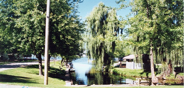 Blue top resort campground fremont wi resort for Wolf river fremont fishing report