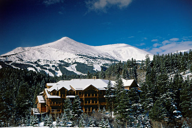 Breckenridge Colorado Vacations Breckenridge Co