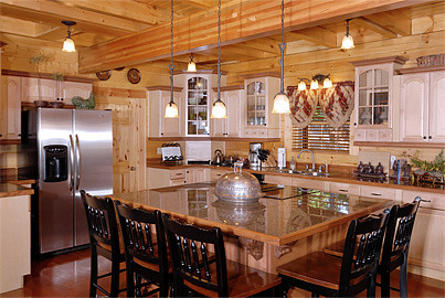 Sevierville Vacation Rentals - Cabin - Grace Manor, 6 Bedroom 8 ...