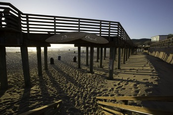 Just 2 blocks from Pismo Beach Pier you will find Valentina Suites.