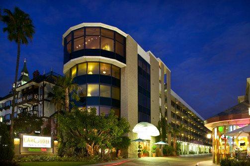 Magic Mattress Garden Grove Carousel Inn and Suites (Anaheim, CA) - Resort Reviews ...