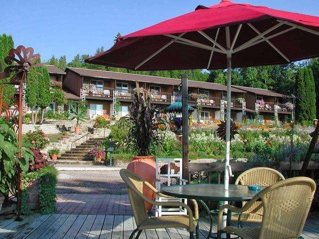winfield inn gardens bayfield wi resort reviews