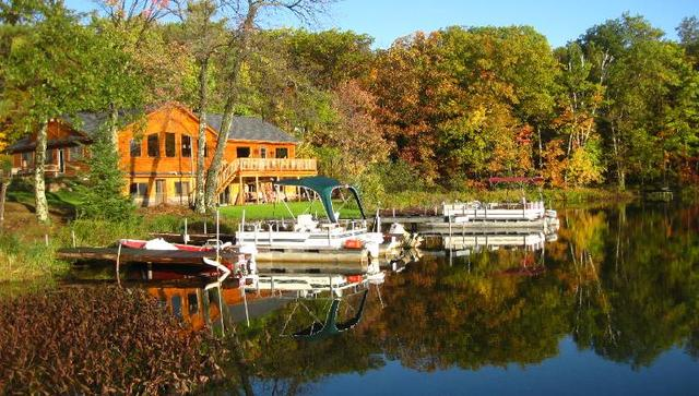 Birch lake bar resort harshaw wi resort reviews for Wisconsin ice fishing resorts