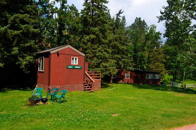 Backroads Inn Amp Cabins Keystone Sd Resort Reviews